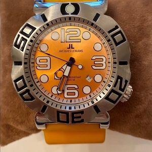 Jacques Lemans Watch